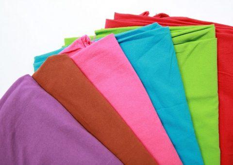 các loại chất liệu vải