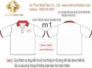 Bang Thiet Ke Ao Thun The Duc