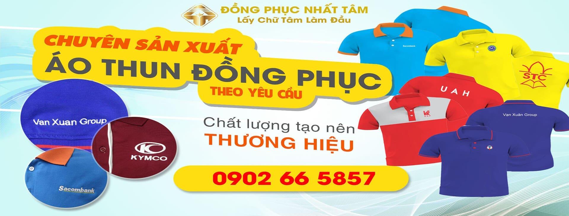Dong Phuc Nhat Tam