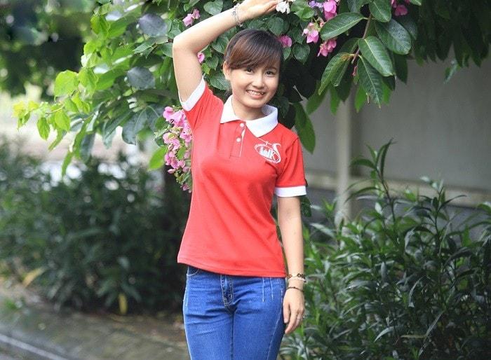 Qua Tang Ao Thun Quang Cao