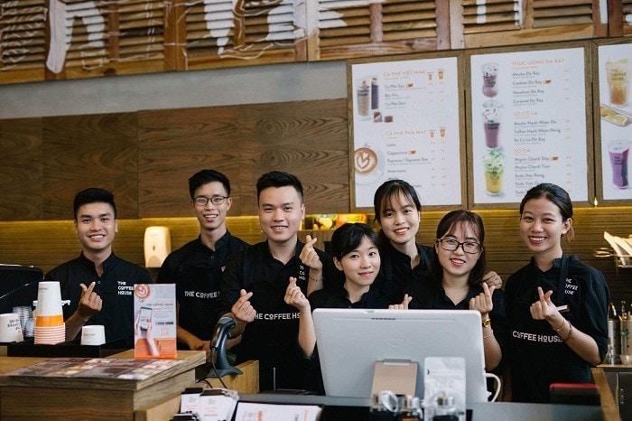Ao So Mi Gia Re Cho Nhan Vien Cafe