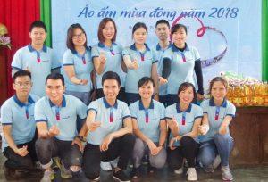 Ao Thun Dong Phuc Vietinbank
