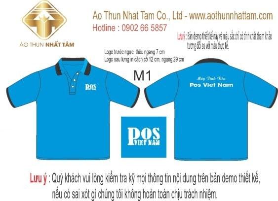 Ban Thiet Ke Dong Phuc Quang Cao Su Kien