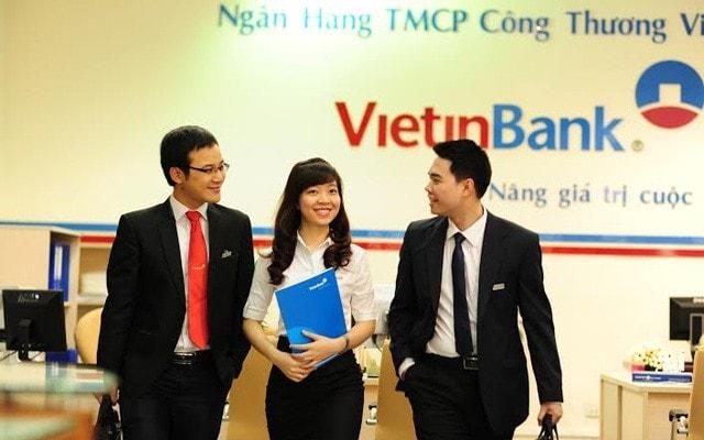 Dat Dong Phuc Vietinbank