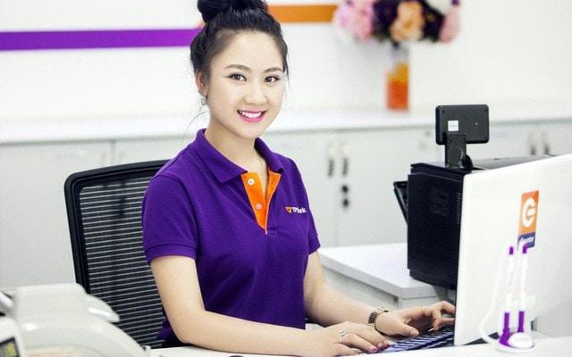 Dong Phuc Cong Ty Tpbank