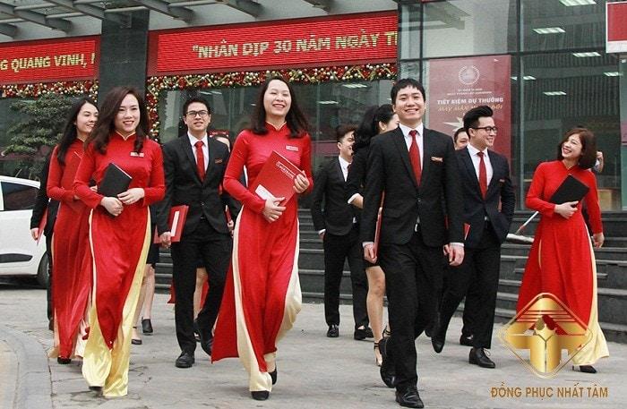 Dong Phuc Ngan Hang Agribank