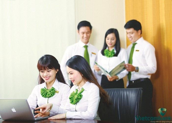 Gioi Thieu Vietcombank