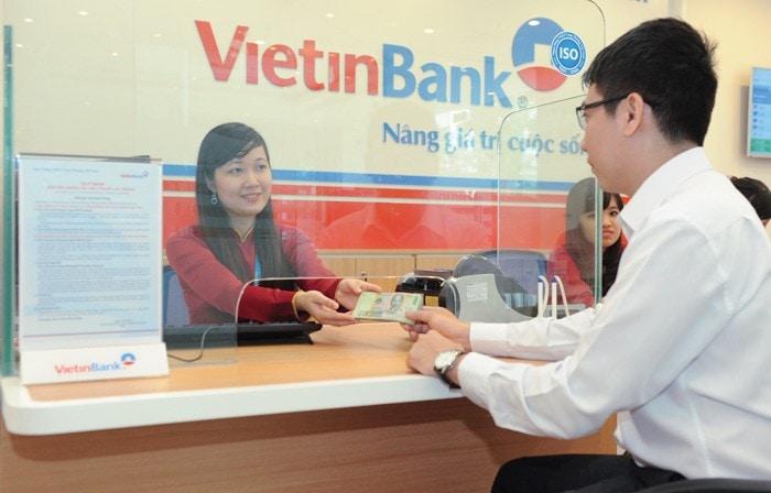 Mau Ao Dong Phuc Vietinbank