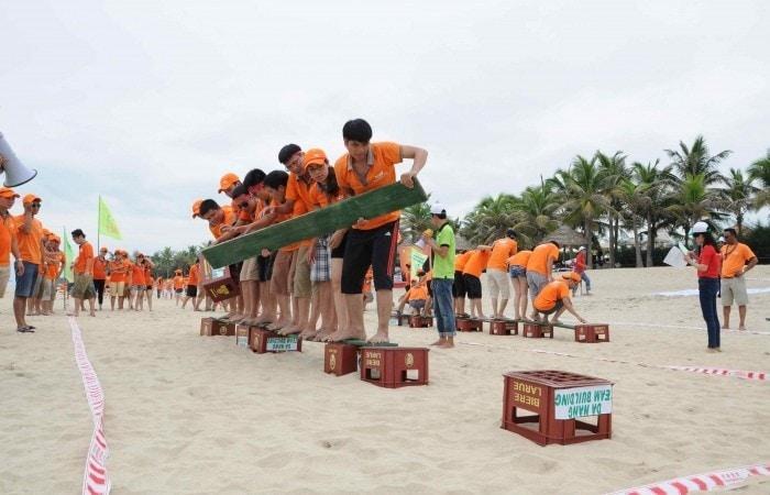 Mau Dong Phuc Team Building Dep Mat