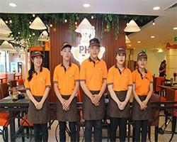 Sp Mau Dong Phuc Nha Hang