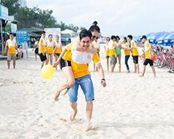 Sp Mau Dong Phuc Team Building