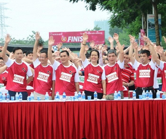 Xuong May Dong Phuc Ngan Hang Agribank