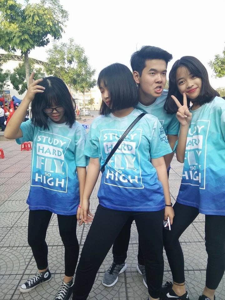 Dong Phuc Hoc Sinh 3d
