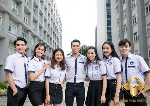 Dong Phuc Truong Dai Hoc
