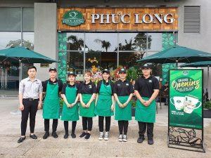 Mau Dong Phuc Quan Cafe Dep