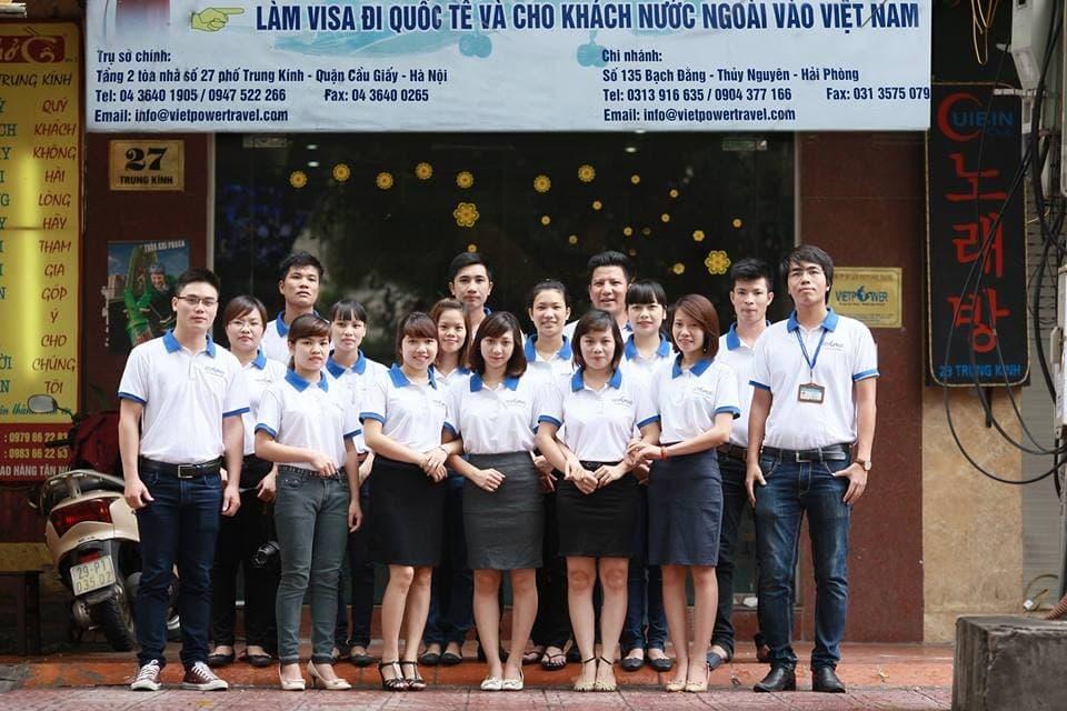 Size Ao Thun Dong Phuc