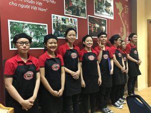 Xuong May Dong Phuc Quan Cafe Tai Quan 8