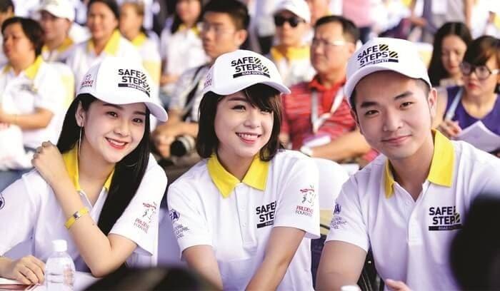 Dong Phuc Mu Luoi Trai Cho Su Kien