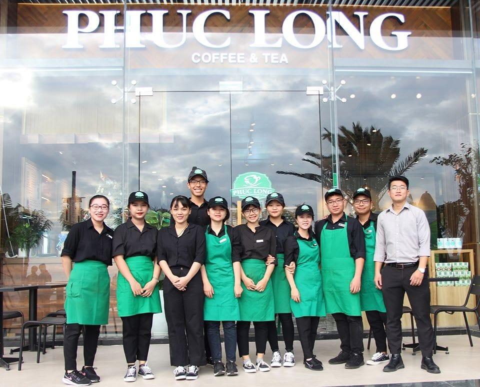 May Non Dong Phuc Quan Cafe