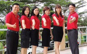 Ao Thun Cong So Dep