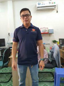 Feedback Ao Thun Dong Phuc Nhat Tam