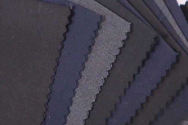 Bảng Màu May Chân Váy Công Sở Mới Nhất