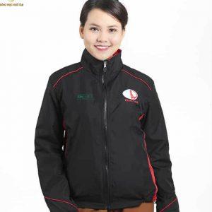 áo khoác đồng phục ak01
