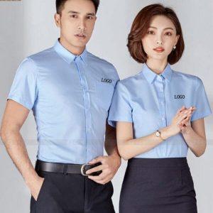 Ao So Mi Dong Phuc Sm04