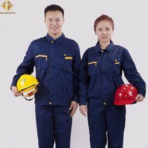 Dong Phuc Bao Ho Lao Dong Ld06
