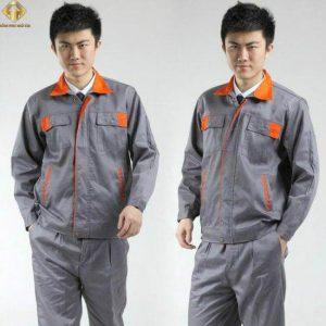 Dong Phuc Cong Nhan Cn04