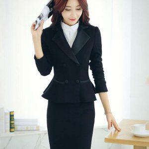Vest Cong So Nu Vcs03