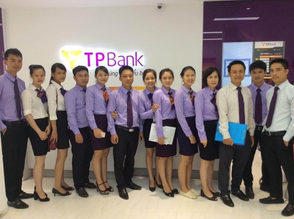 Ao So Mi Dong Phuc Tp Bank