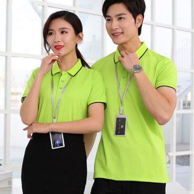 Ao Thun Cong Ty Ct01