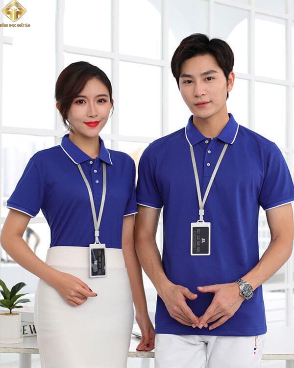 Ao Thun Cong Ty Ct02