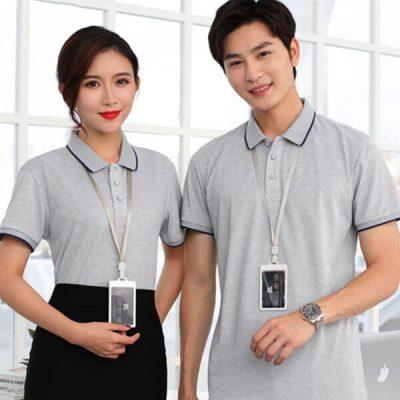 Ao Thun Cong Ty Ct06