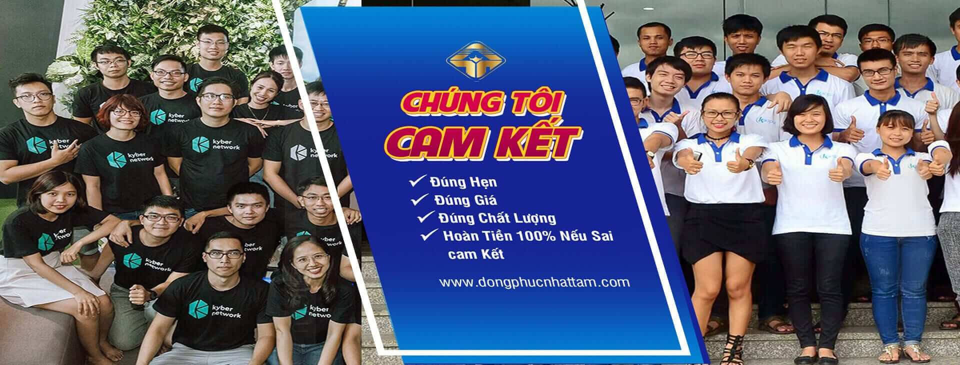 Xuong May Dong Phuc Cong Ty