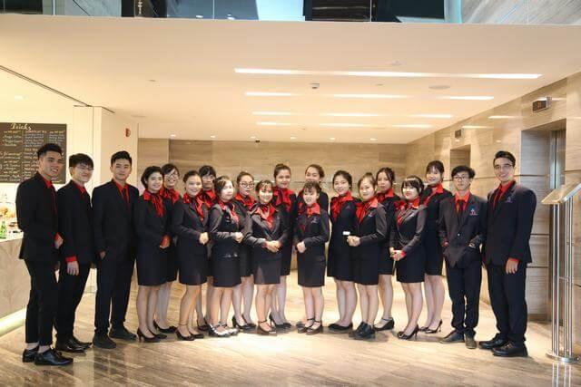 Xuong May Quan Tay Cong So